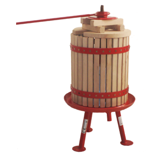 Fruit press - 20 litre