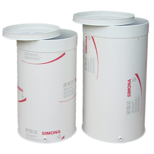 variable capacity plastic tanks
