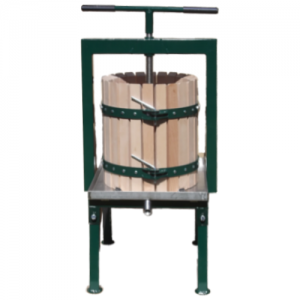 stainless steel cider press