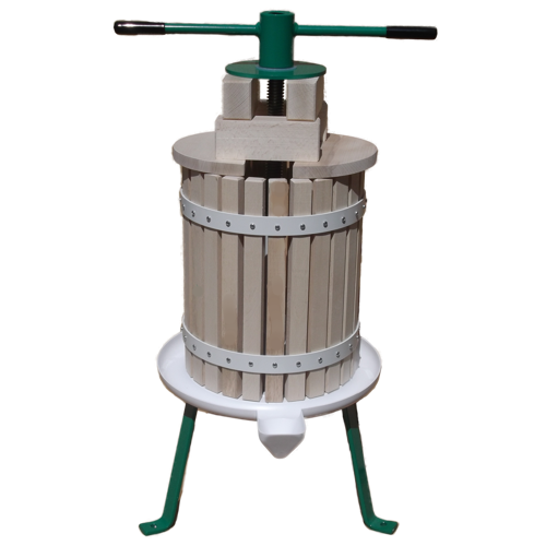 20 litre fruit press