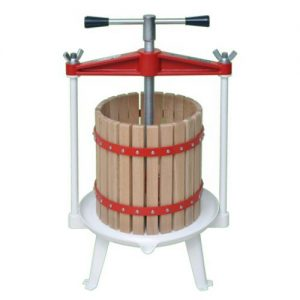 12 litre cross beam cider press