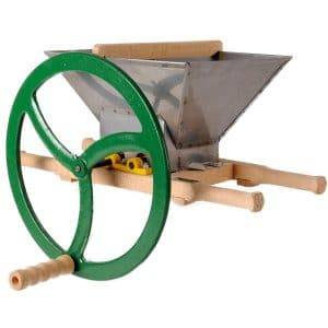 vigo classic apple crusher