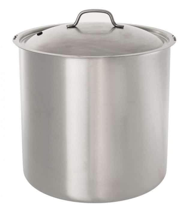 Milk Pasteuriser FJ30 removable container