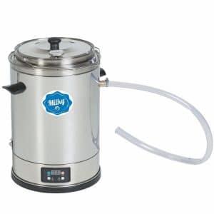 Milk patueriser FJ15