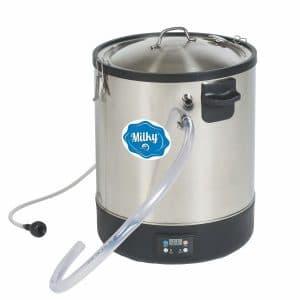 Milk pastueriser FJ30