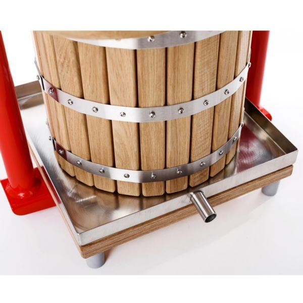 Hydraulic wine and cider press GP-26 - parts