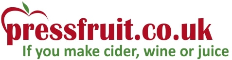 PressFruit Ltd | Apple Press, Cider Press, Fruit Press