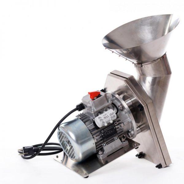 Worktop electric apple mill ESE-055 - motor