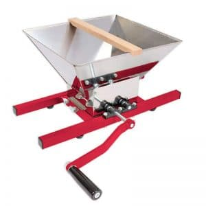 Hobby Fruit Crusher for apples, pears - KSC-FP
