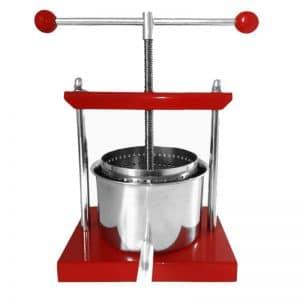 LZX3 kitchen fruit press